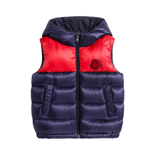 Baby Boys & Girls LOBEL Padded Down Vest