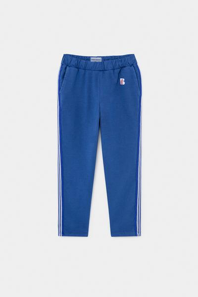 Boys Blue Jogging Trousers