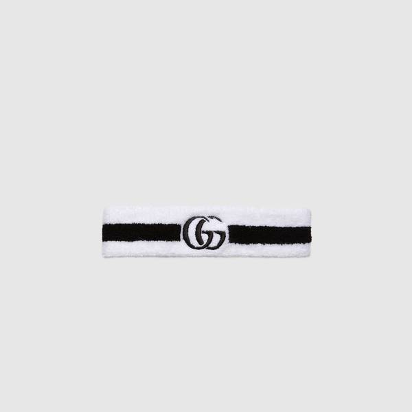 Boys & Girls Navy GG Head Band