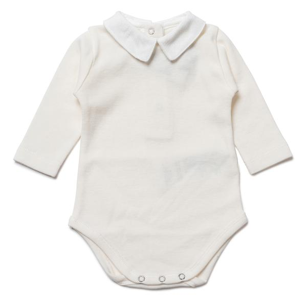 Baby Boys & Girls Milkyway Cotton Romper