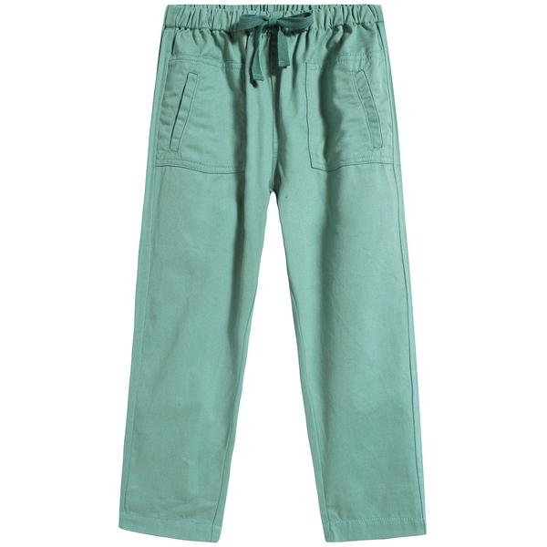 Boys &Girls Jade Cotton Trousers