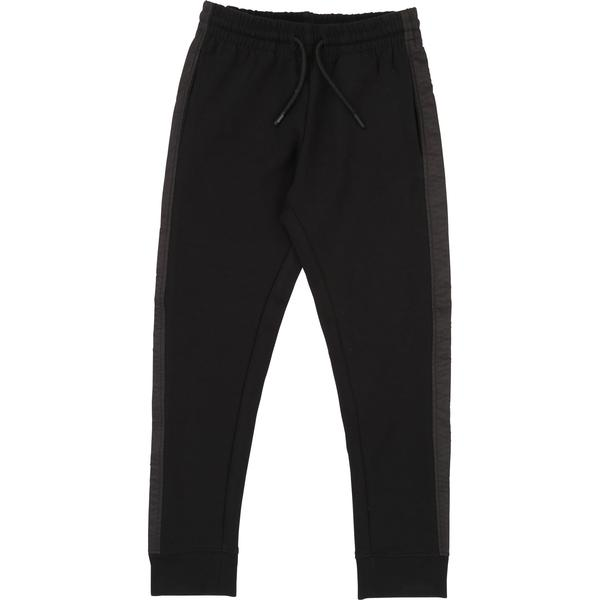 Boys Black Trousers