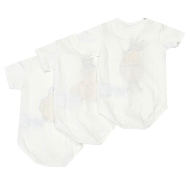 Baby 'Chineses New Year' Babysuit Gift Set - CÉMAROSE | Children's Fashion Store - 2