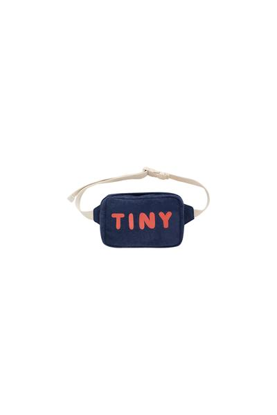Boys & Girls Light Navy Tiny Bag