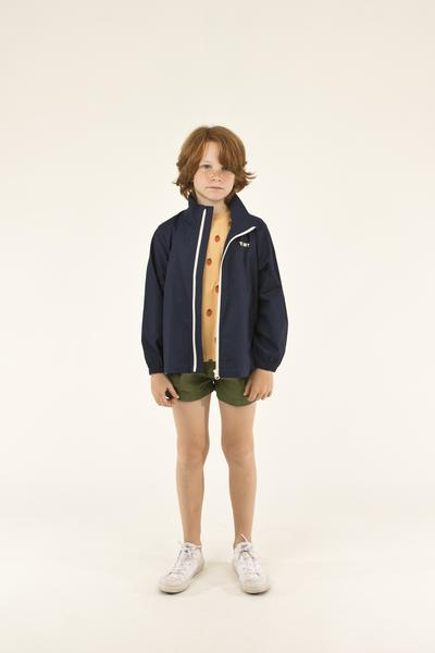 Boys & Girls DFN Dogs Cotton Jacket