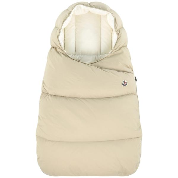 Baby Girls Light Pink Sleep Bag